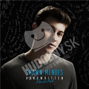 Shawn Mendes - Handwritten (Revisited) od 11,99 €