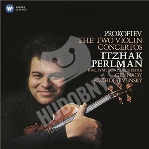Itzhak Perlman, BBC Symphony Orchestra - Prokofiev - Violin Concertos 1 & 2 od 7,59 €