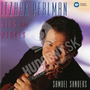 Itzhak Perlman, Samuel Sanders - Bits and Pieces od 7,59 €