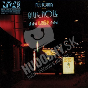Neil Young - Bluenote Café od 15,67 €