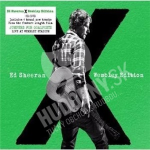 Ed Sheeran - X (Wembley Edition) od 16,48 €