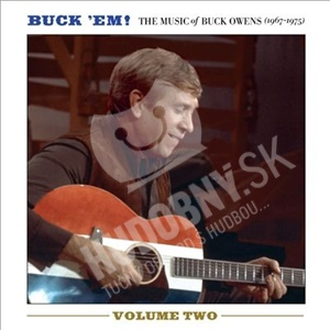 Buck Owens - Buck 'Em! - The Music of Buck Owens, 1967-1975, Vol. 2 od 27,07 €
