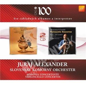 VAR - Juraj Alexander & Slovenský komorný orchester od 7,60 €