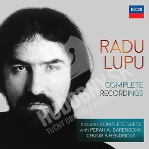 Radu Lupu - Complete Recordings od 78,37 €