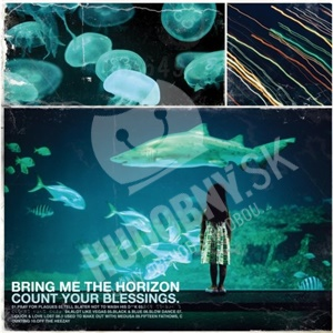 Bring Me The Horizon - Count Your Blessings od 10,92 €