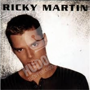 Ricky Martin - Ricky Martin od 5,65 €
