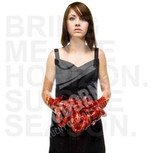 Bring Me The Horizon - Suicide Season od 11,49 €