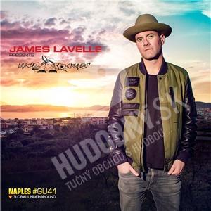James Lavelle, UNKLE Sounds - Naples #GU41 od 14,24 €