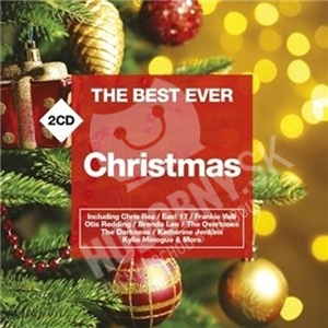 VAR - The Best Ever Christmas od 14,99 €