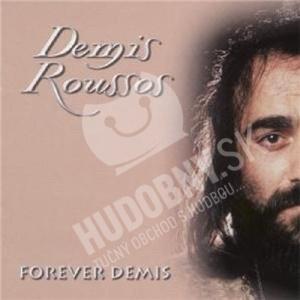 Demis Roussos - Forever Demis od 16,99 €