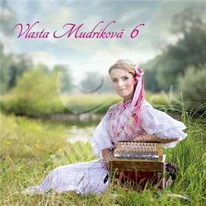 Vlasta Mudríková - Vlasta Mudríková 6 od 11,99 €
