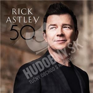 Rick Astley - 50 od 13,49 €