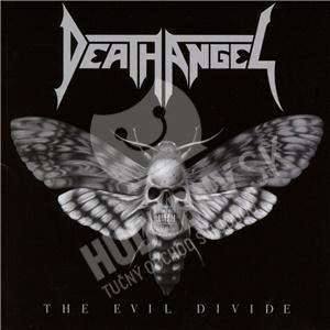 Death Angel - Evil Divide od 17,99 €