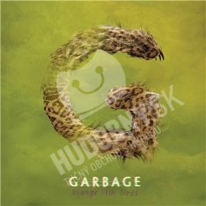 Garbage - Strange Little Birds od 14,99 €