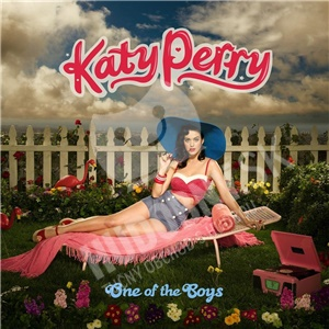 Katy Perry - One of the Boys od 11,49 €