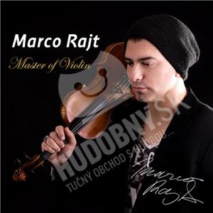 Marco Rajt - Master of Violin od 10,69 €