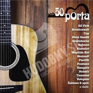 VAR - Porta 50 let (2CD) od 12,99 €