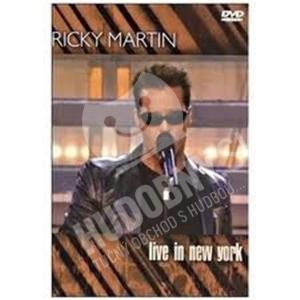 Ricky Martin - Live in New York od 0 €