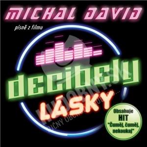 Michal David - Decibely lásky (písne z filmu) od 8,89 €