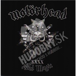 Motorhead - Bad magic od 14,99 €