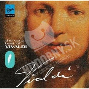 Antonio Vivaldi - The Very Best of Vivaldi od 11,49 €