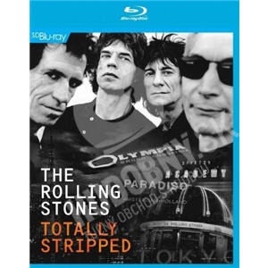 Rolling Stones - Totally Stripped od 17,05 €