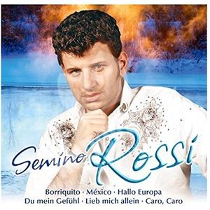 Rossi, Semino - Semino Rossi (Limited Edition) od 7,99 €