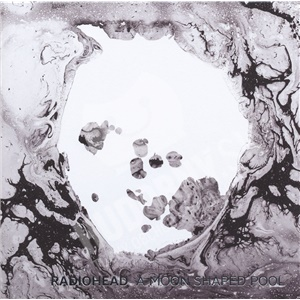 Radiohead - Moon shaped pool od 14,49 €