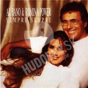 Al Bano & Romina Power - Sempre Sempre od 10,99 €