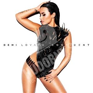 Demi Lovato - Confident (Deluxe edition) od 15,49 €