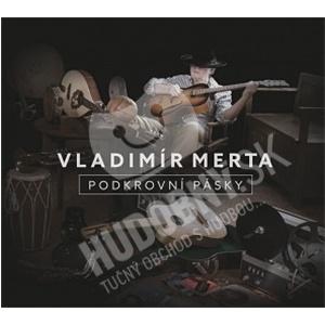 Vladimír Merta - Podkrovní pásky (4CD) od 24,69 €