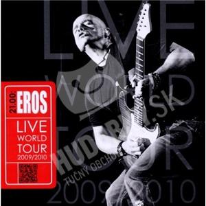 Eros Ramazzotti - 21.00: Eros Live World Tour 2009/2010 od 12,89 €