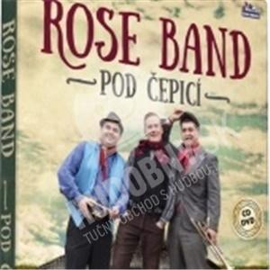Rose Band - Pod čepicí (CD + DVD) od 16,00 €