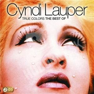 Cyndi Lauper - True colors od 8,49 €