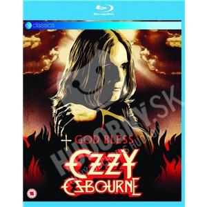 Ozzy Osbourne - God bless Ozzy Osbourne od 9,77 €