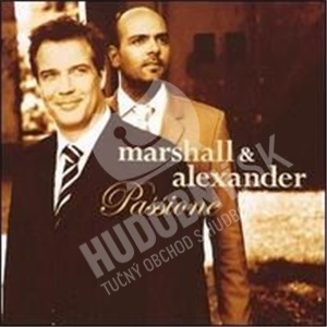 Marshall & Alexander - Passione od 25,70 €