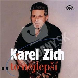 Karel Zich - To nejlepší od 14,99 €