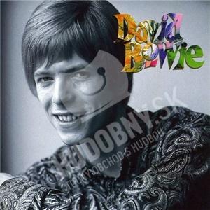 David Bowie - Deram Anthology 1966-1968 od 9,99 €