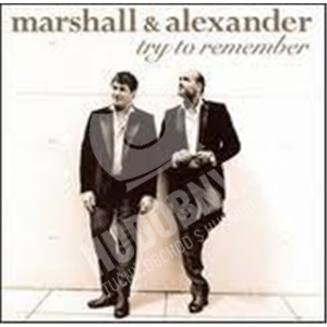 Marshall & Alexander - Try To Remember od 12,20 €