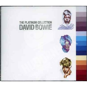 David Bowie - Platinum Collection od 15,99 €