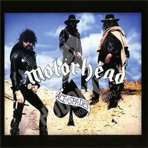 Motörhead - Motörhead Ace Of Spades (Deluxe Edition) od 24,99 €