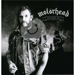 Motorhead - Best of Motorhead od 9,49 €