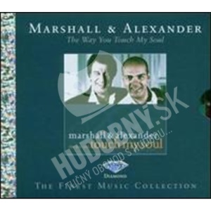 Marshall & Alexander - The Way You Touch My Soul od 0 €