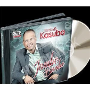 Ľudovít Kašuba - Jambo Bambo od 9,99 €