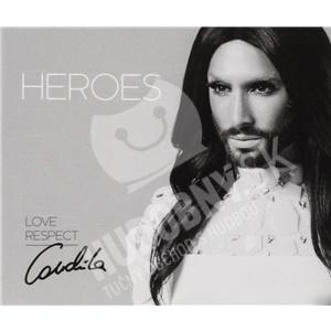 Conchita Wurst - Heroes od 14,99 €
