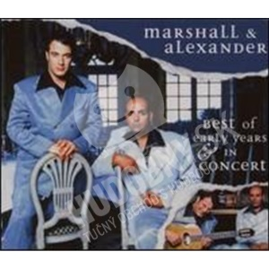 Marshall & Alexander - Best of Marshall & Alexander/In Concert od 0 €