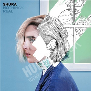 Shura - Nothing's real od 13,99 €