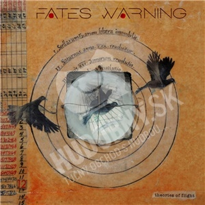 Fates warning - Theories of Flight (Special Edition 2CD) od 19,29 €