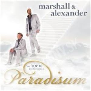Marshall & Alexander - Paradisum od 24,87 €