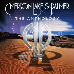 Emerson, Lake & Palmer - The Anthology (3CD) od 18,85 €